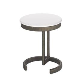 タッチ コーヒーテーブル + 大理石天板仕様 (TOUCH-AL-0753-ETC-M)
