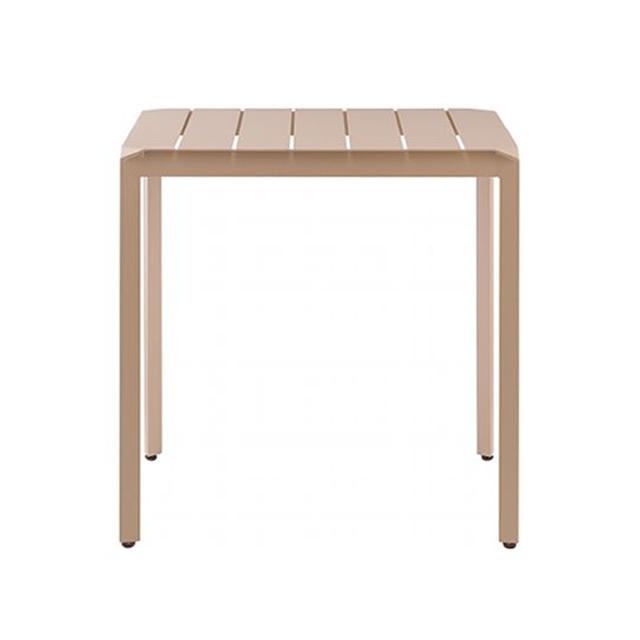 トライ チューブ ダイニングテーブル (TRY-TUBE-TABLE-4)
