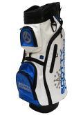 Cart Bag 2019 White Blue