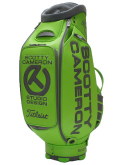 Caddie Bag Circle T Lime