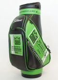 Caddie Bag Sublime Lime
