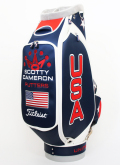 Caddie Bag Ryder Cup Team USA