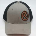 Cap Circle T Orange
