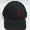 Cap Circle T Red
