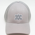 Cap Diamond Logo Grey