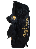 ScottyCameron Stand Bag 2008 Black