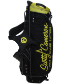 Stand Bag Black&Lgre