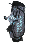 Stand Bag 2017 Gambler Gray