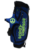 Stand Bag 2018 Scotty Dog Wave