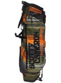 Stand Bag 2020 Wanderer Sunset Serape