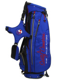 ScottyCameron Stand Bag Blue