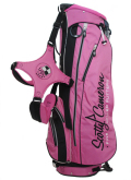 Stand Bag Pink Last