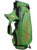 ScottyCameron Stand Bag Sablime Lime