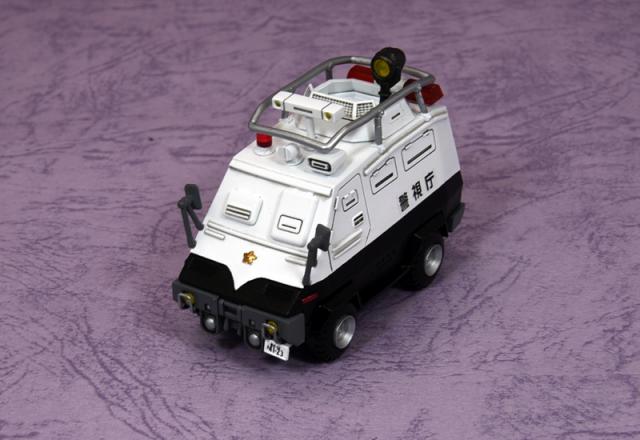 指揮車01