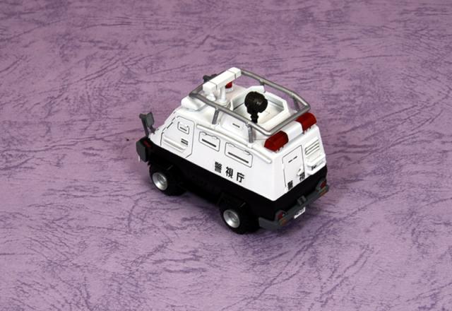 指揮車03