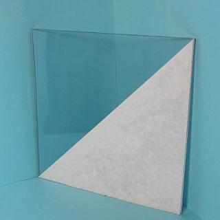PVC板厚3mm(透明)