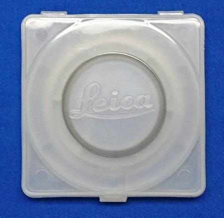 Leica(ライカ) UVa フィルター E39