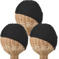 医療用帽子 帽子の肌着 インナーキャップ 3枚セット 1021