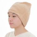 医療用帽子 ベルベット帽子 冬用 2173