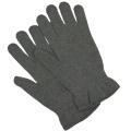医療用 オーガニックコットン 柔らか手袋 グレー 4010