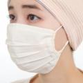 医療用帽子屋が作る オーガニックコットン 保湿布マスク 4012