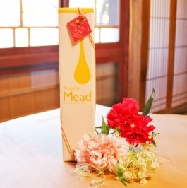 【母の日無料ラッピングキャンペーン】Tengumai Mead 500ml