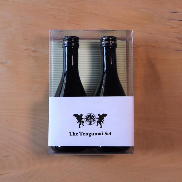 【オンラインショップ限定商品】The Tengumai Set (送料無料)