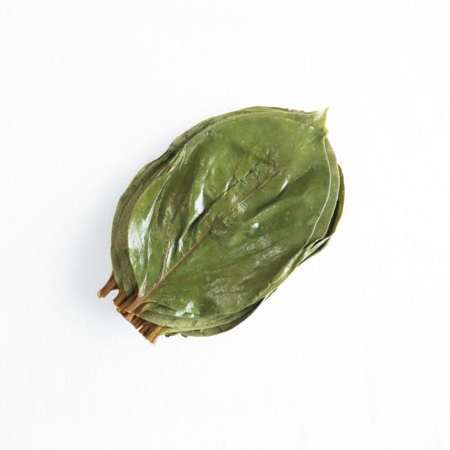 柿の葉塩漬け(M) アイコン