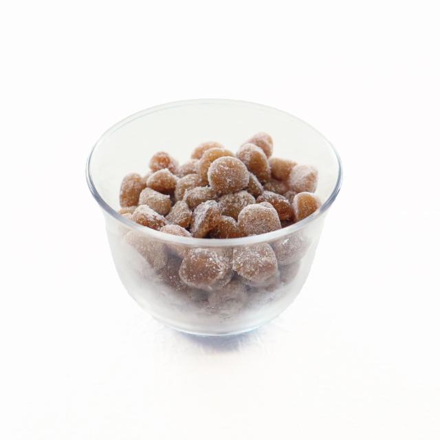 黒糖わらび粒餅 アイコン