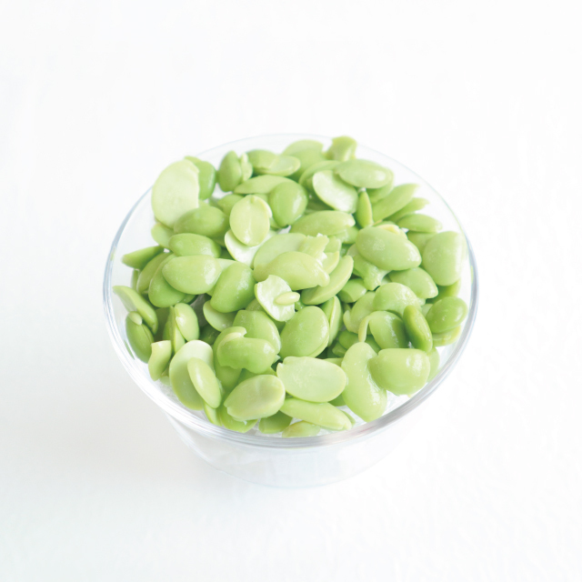 冷凍むき枝豆 アイコン
