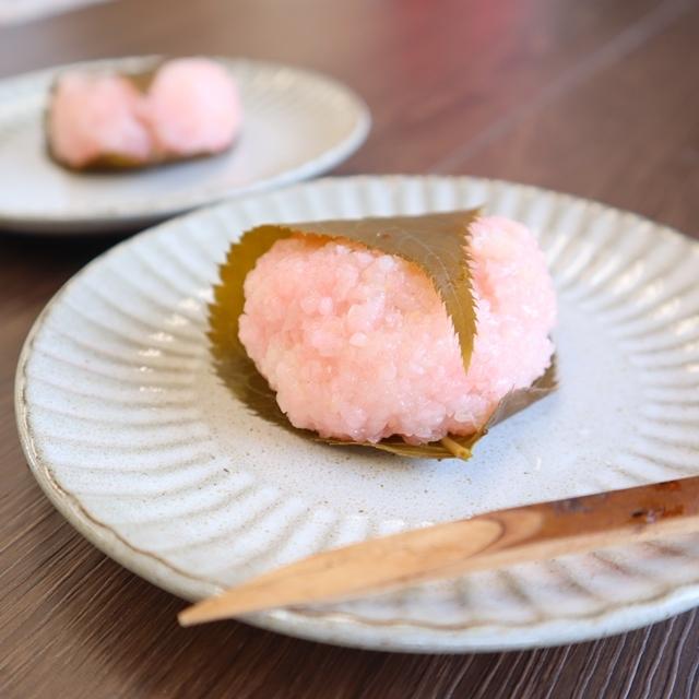 桜餅手作りキット アイコン(仮)