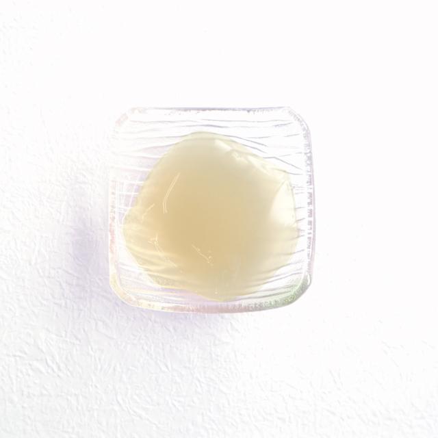 わらび餅キューブ アイコン