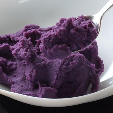 紫さつまいもペースト