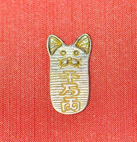 猫モチーフアクセサリー