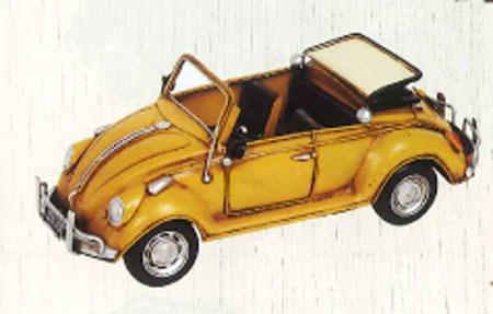 ブリキのおもちゃ(open beetle)