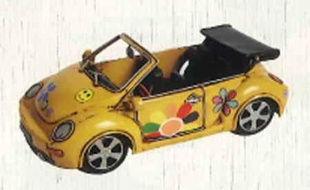 ブリキのおもちゃ(opencar)
