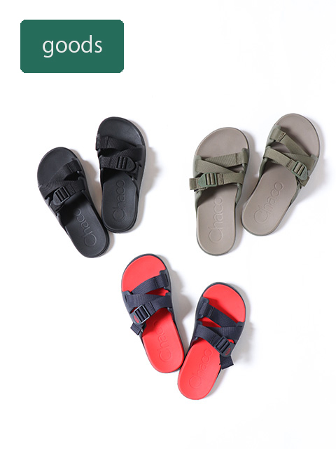 CHACO Chillos Slide