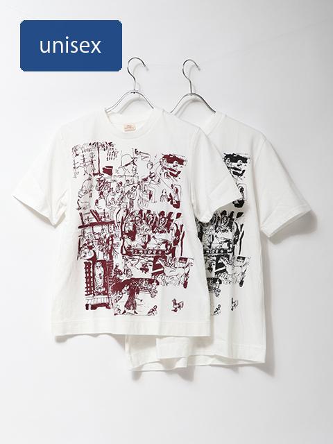 ZENZO KAPPA 半袖Tシャツ