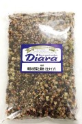 ≪国産≫ 生タイプ Diara  醗酵 季節の野菜と果物 500g  /ペット/冷凍【ディアラ】