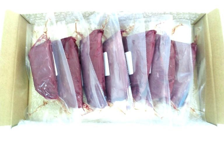 【業務用1kg】 馬刺しモモ肉  /赤身
