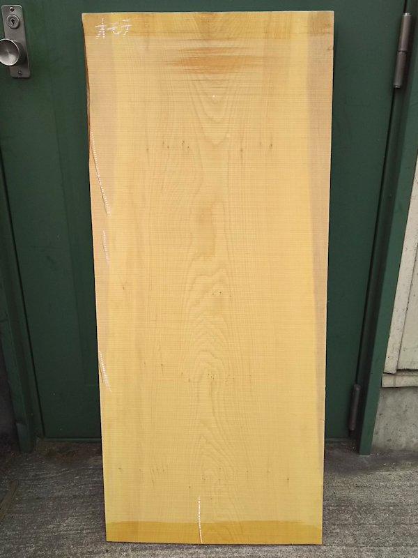 KY-142 榧カヤかや 彫刻用材 1080×470×33 乾燥材