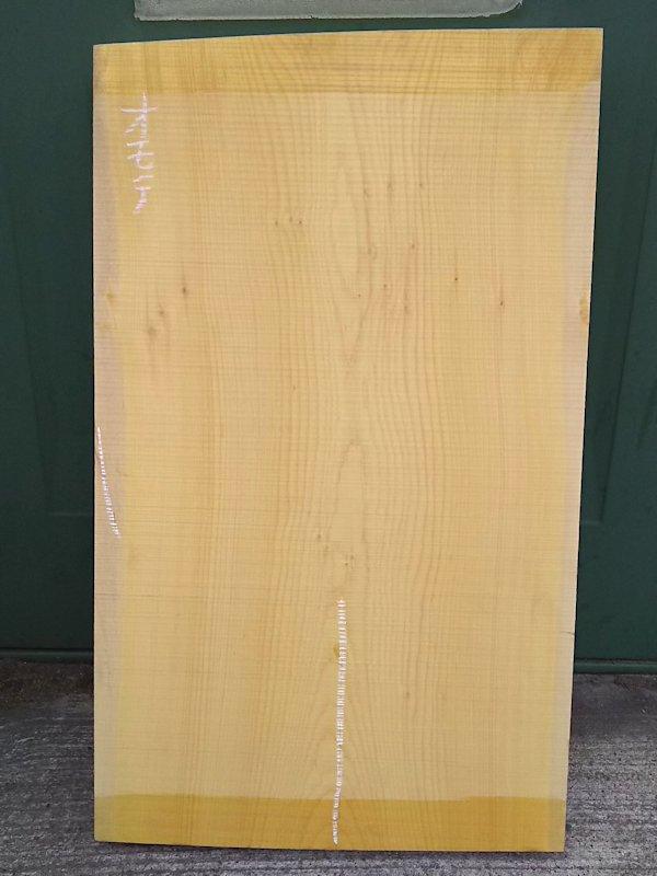 KY-143 榧カヤかや 彫刻用材 660×390×62 乾燥材