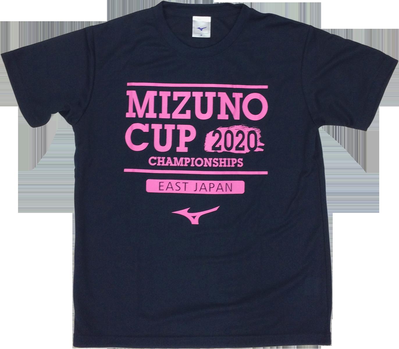 【SALE】 ミズノ 2020東日本ミズノカップ Tシャツ