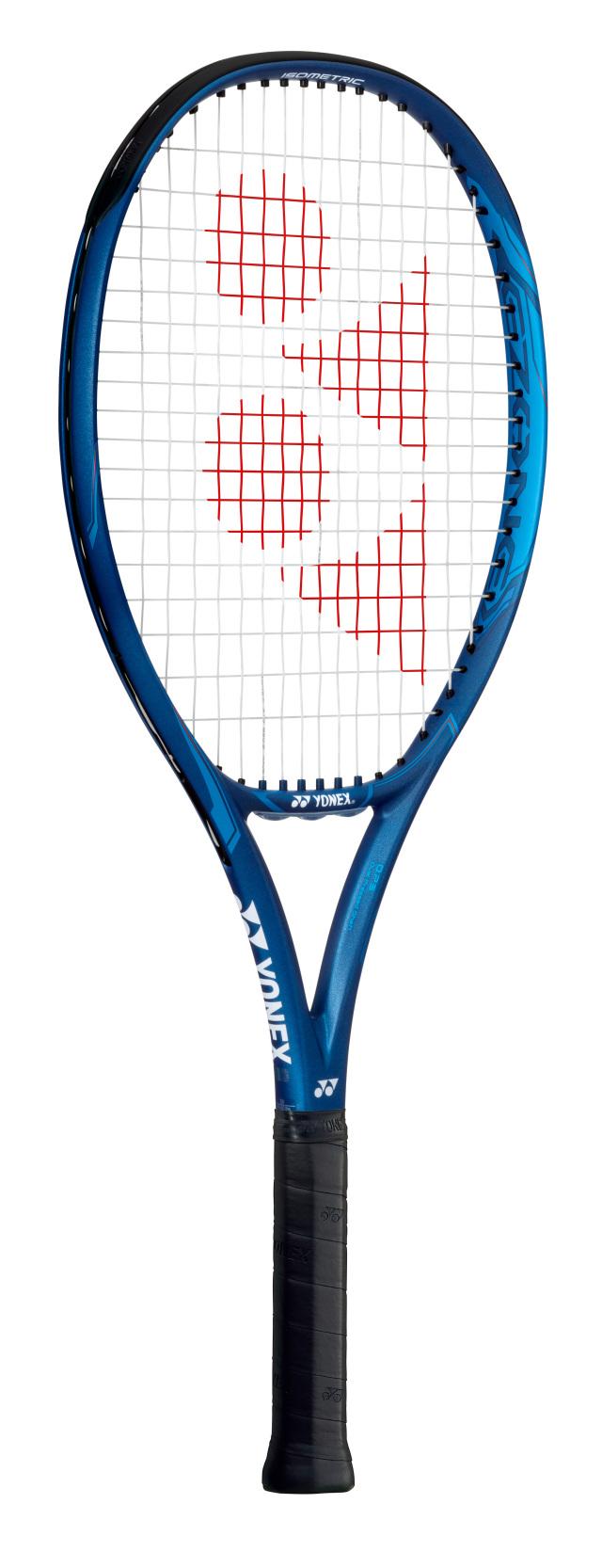 ジュニア用硬式テニスラケット ヨネックス EZONE 26 E ゾーン26 (26インチ)