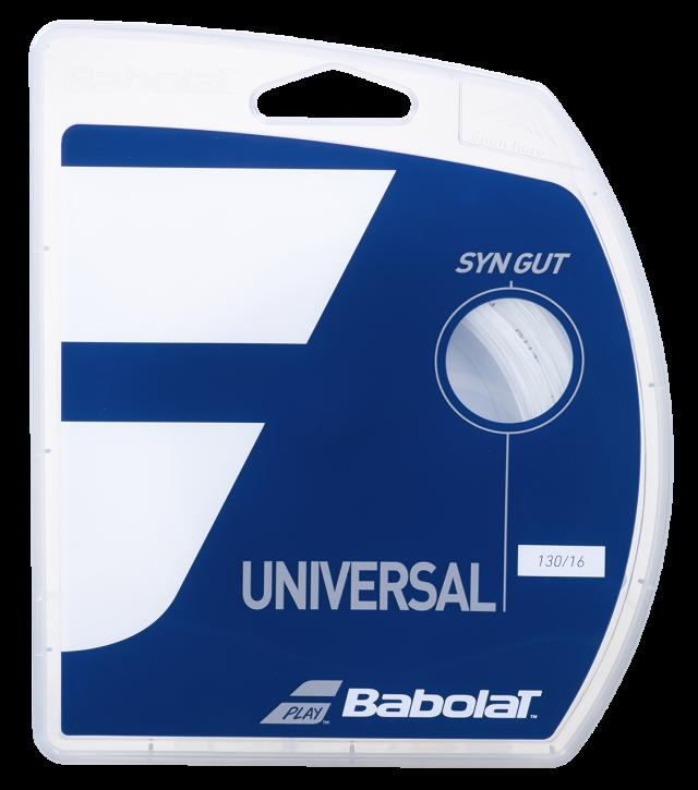 BabolaT(バボラ) SYN GUT 125/130 シンガット 125/130