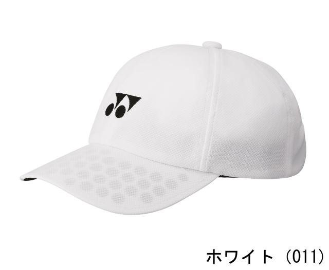 【新製品】 ヨネックス キャップ (40062) 【1月下旬発売】
