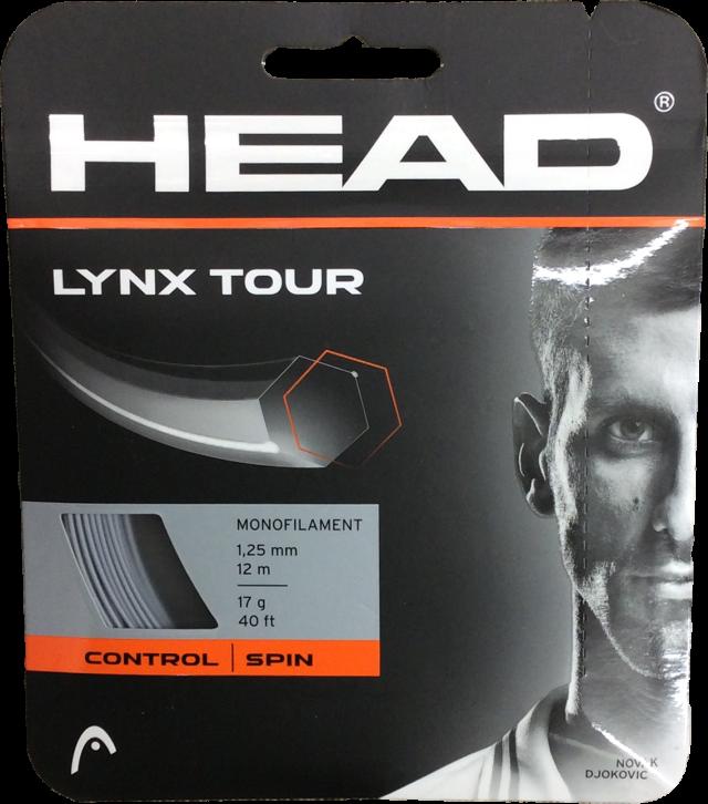HEAD(ヘッド) LYNX TOUR 17(1.25) リンクス ツアー 17(1.25)