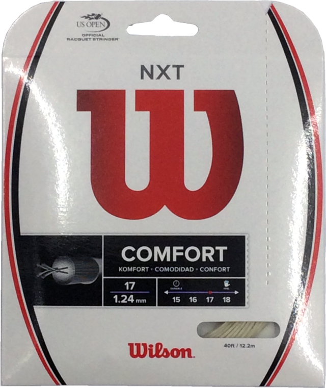 Wilson(ウイルソン) NXT 17/16