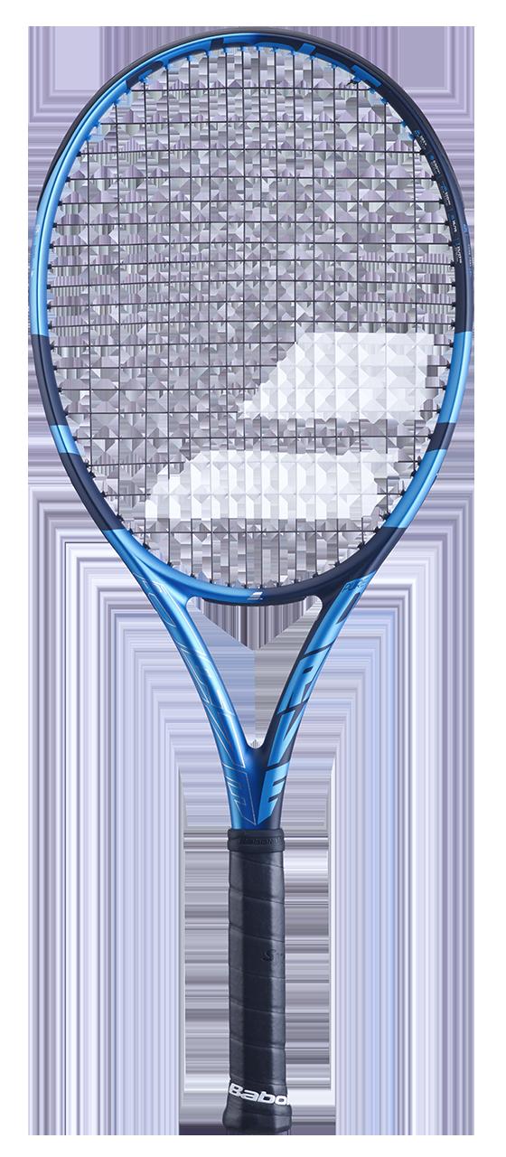 【NEWモデルラケット】 硬式テニスラケット BabolaT(バボラ) PURE DRIVE 107 (ピュアドライブ107) 【2021年1月発売】