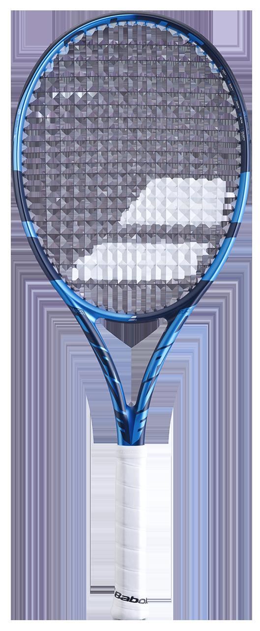 【NEWモデルラケット】 硬式テニスラケット BabolaT(バボラ) PURE DRIVE TEAM (ピュアドライブチーム) 【2021年1月発売】